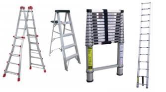 Trolleys & Ladders
