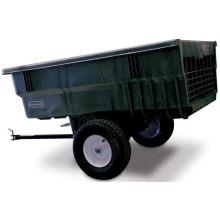 structural foam truck