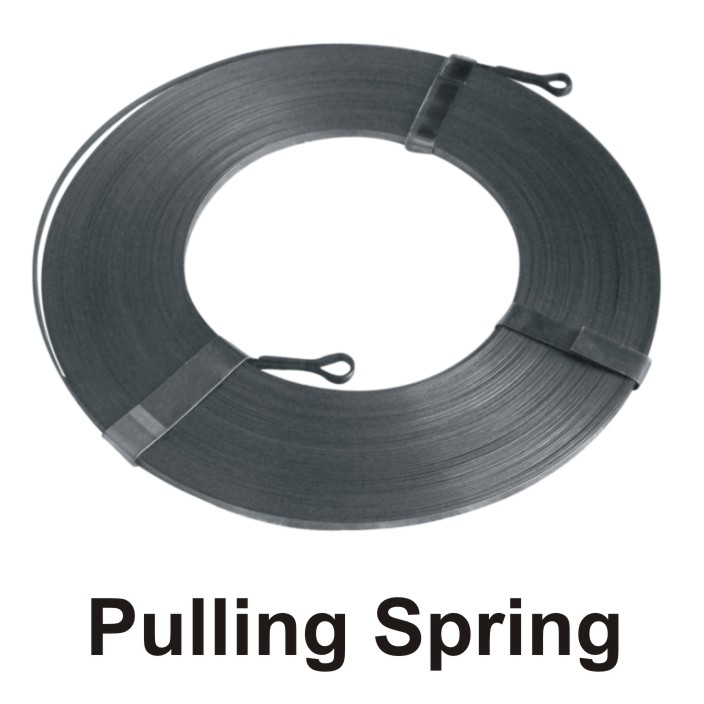 Pulling Spring