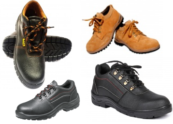 Safety Shoes Group